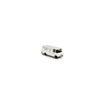 Mercedes l406d mercedes service 1972 Norev 351149