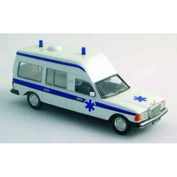 Mercedes-benz ambulance Norev 351150