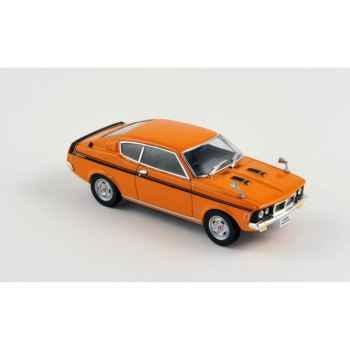 Mitsubishi galant gto orange 1970  Norev 800173