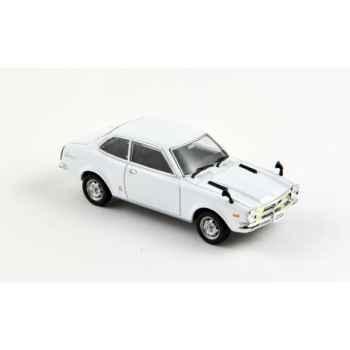 Mitsubishi lancer white 1973 Norev 800191