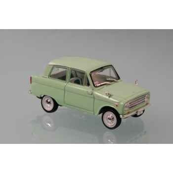 Mitsubishi minica vert 1962 Norev 800187