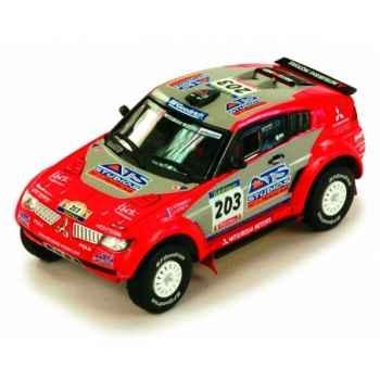 Mitsubishi pajero evolution 2004 Norev 800100