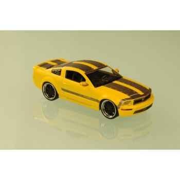 Mustang parotech cesam jaune 2007 Norev 270540