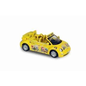 New beetle crédit lyonnais cabriolet Norev 840031