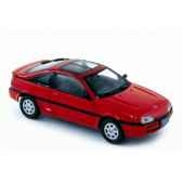 nissan 100 nx t top rouge 1990 norev 800237