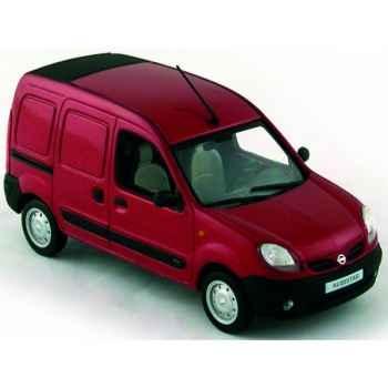 Nissan kubistar rouge cerise Norev 420050