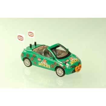 Nissan micra ancel tdf Norev 420131