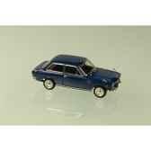 nissan sunny 1000 bleu marine 1966 norev 800235