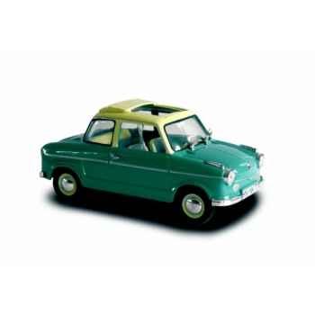 Nsu prinz i green 1958  Norev 831003