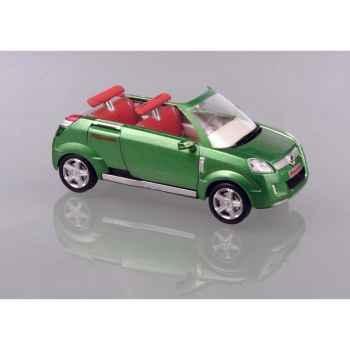 Opel frogster vert pomme 2001 Norev 360015