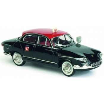 Panhard 17 taxi g7 Norev 451703