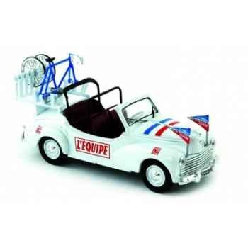 Peugeot 203 assistance tour de france 1958 Norev 472301