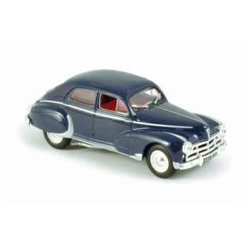 Peugeot 203 darl'mat bleu fonc Norev 470503