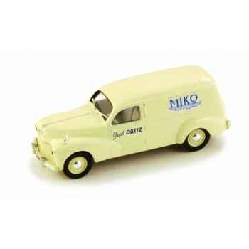 Peugeot 203 fourgonnette miko Norev 471012