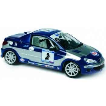 Peugeot 206cc cup Norev 472627