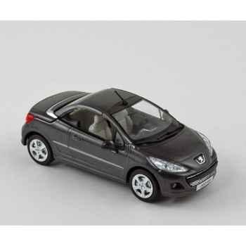 Peugeot 207 mi-vie cc 2009 Norev 472772