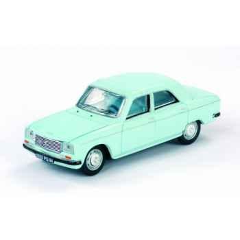 Peugeot 304 bleu ciel Norev 473402