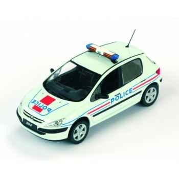 Peugeot 307 police Norev 473708