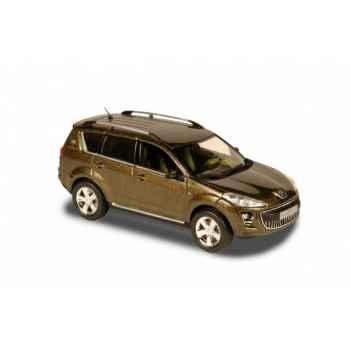 Peugeot 4007 holland & holland salon de genève 2007 Norev 474071