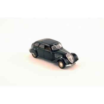 Peugeot 402 b noire 1939 Norev 474206