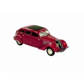 Peugeot 402 berline bordeaux 1939 Norev 474210
