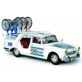 Peugeot 404 assistance ford Norev 474406