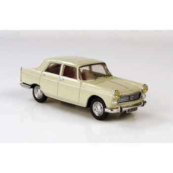 Peugeot 404 berline ivoire djibouti Norev 474425