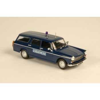 Peugeot 404 break gendarmerie 1969  Norev 474428
