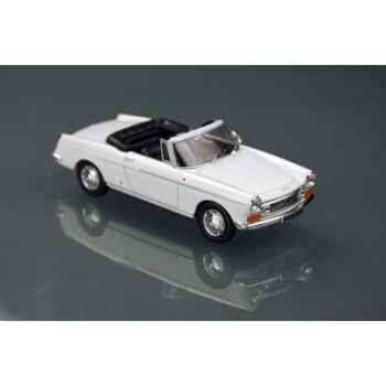 Peugeot 404 cabriolet Norev 474436