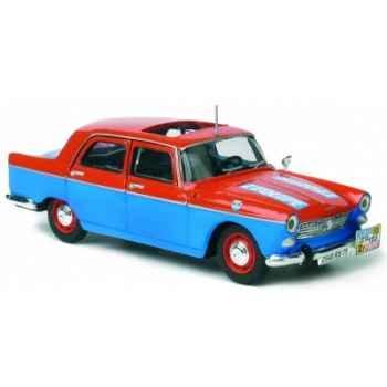 Peugeot 404 l'equipe Norev 474409