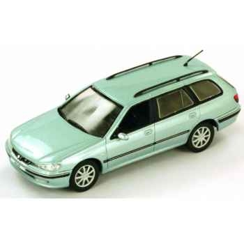Peugeot 406 break sport am 2003 gris iceland Norev 474650