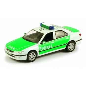 Peugeot 406 polizei Norev 474616