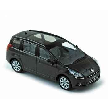 Peugeot 5008 2009 - shark grey Norev 473850
