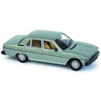 Peugeot 604 sti vert clair Norev 476401