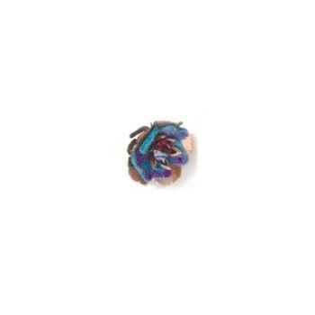 Joyaux de la couronne-Bague fleur encrés-bafleenc