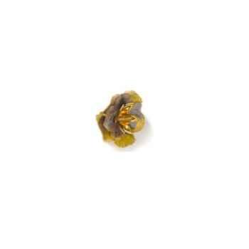 Joyaux de la couronne-Bague fleur fusains-baflefus