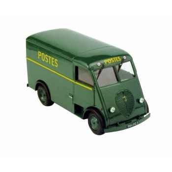 Peugeot dma fourgon postal Norev 479961