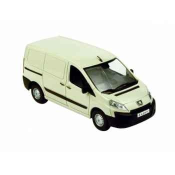 Peugeot expert tôlé crème Norev 479855