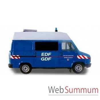 Peugeot j5 edf gdf 2002  Norev 471953