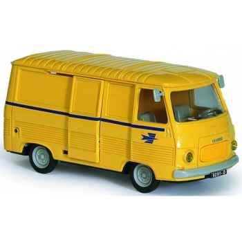 Peugeot j7 poste Norev 472010