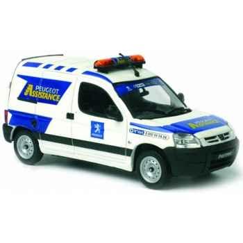Peugeot partner peugeot assistance Norev 479810