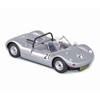 Porsche 904-8 känguruh 1000 km nürburgring gerhard mitter Norev PM0050