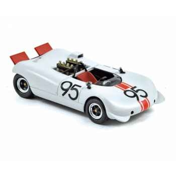 Porsche bergspyder 909 gaisberg rennen 1968 / gerhard mitter  Norev PM0068