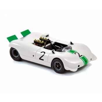 Porsche bergspyder 909 mont ventoux rolf stommelen  Norev PM0051