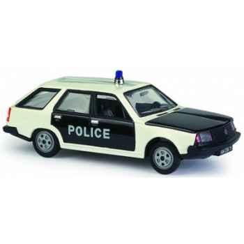 R18 break police pie Norev 511854