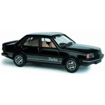 R18 turbo noir Norev 511807