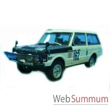 Range rover bp dakar – winner  1979 n°162 Norev 845101