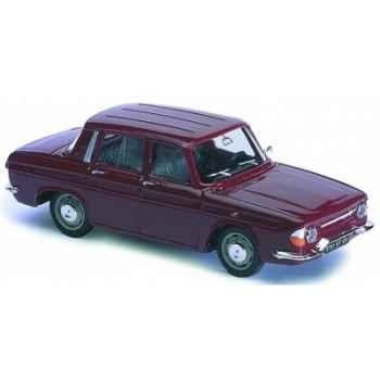 Renault 10 bordeaux 1966 Norev 512802