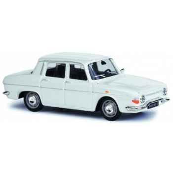 Renault 10 gris olivier Norev 512804