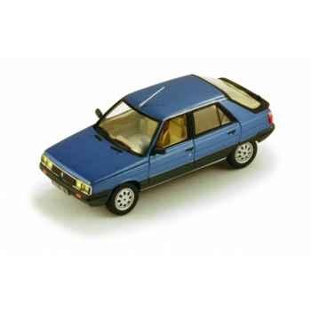 Renault 11 txe bleu azur Norev 512900